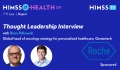 How data is driving personalized healthcare