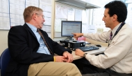 Stress from using electronic health records is linked to physician burnout