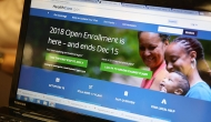 more than half of Americans do not want the Affordable Care Act overturned