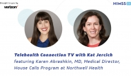 How telehealth enhances patient-primary care provider relationship