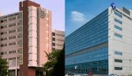 Advocate Aurora office building