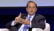 Trump reportedly to appoint Eli Lilly exec Alex Azar as HHS Secretary