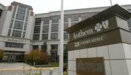 An Anthem building