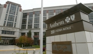 An Anthem building