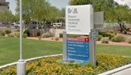 Banner University Medical Center.