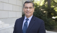 President-elect Joe Biden has named California AG Xavier Becerra as secretary of HHS.