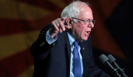 Bernie Sanders at DNC: 'This election is about universal healthcare and a public option'