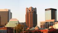 Birmingham, Alabama photo by Curtis Palmer via Wikipedia