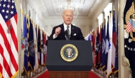 President Biden (Photo by Alex Wong/Getty Images)