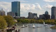 Boston skyline, image from Wikipedia
