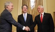 President Trump's Supreme Court pick Brett Kavanaugh could have lasting impact on healthcare