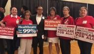 California nurses still pressing lawmakers to vote for single-payer