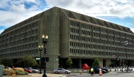 DHHS Building.