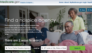 CMS launches hospice comparison tool with 'limited value'