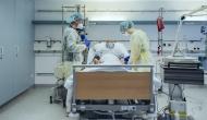 Hospitals urge Congress to pass legislation extending moratorium on Medicare sequester cuts