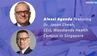 Singapore's road to digital transformation