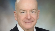David Callender is new president and CEO of Memorial Hermann Health