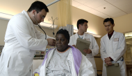 Younger seniors amass more end-of-life care costs, study finds