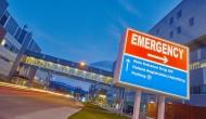 Emergency room.