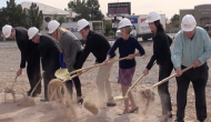 HCA breaks ground on provider-based emergency room in Las Vegas