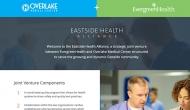 Eastside Health website.