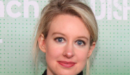 Embattled Theranos founder Elizabeth Holmes banned from blood-testing business for two years