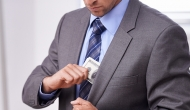 Basic steps to protect a practice against employee embezzlement