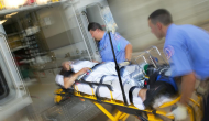 Adult mortality rates in emergency departments plummet by 50 percent, Health Affairs study says