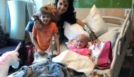 Wonder Woman Gal Gadot visits Inova Children's Hospital, wowing kids  and raising provider profile