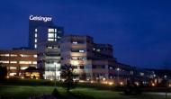 Geisinger Medical Center, image from Facebook