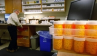 A judge has granted PhRMA a temporary restraining order against the most favored nation rule.