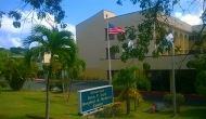 Tim Lessing was recently named CFO at the Virgin Islands' Governor Juan F. Luis Hospital