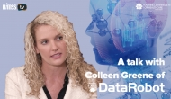 DataRobot using predictive analytics to enable health orgs to be AI-driven