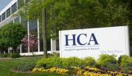 Hospital Corp. of America