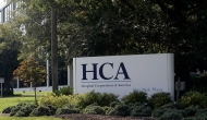HCA sign
