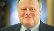 HIMSS names Hal Wolf CEO, exec has long history in healthcare operations, digital innovation