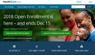 Consumers flock to Healthcare.gov for ACA coverage