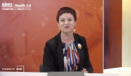 Watch live stream of HIMSS & Health 2.0 European Conference Day 2
