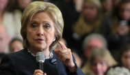 Hillary Clinton preferred by healthcare pros over Donald Trump, Aprima survey finds
