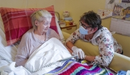 CMS announces new flexibilities for care outside of a hospital setting amid COVID-19 surge