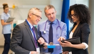 Study sheds light on executive pay in healthcare industry