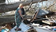 Hurricane Michael ravages Gulf Coast, damages hospitals
