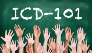 Can you pick the right ICD-10 family?