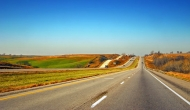 I-80 in Iowa
