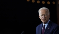 Joe Biden was declared the winner of the election Saturday morning. (Photo by Tom Brenner/Getty Images)