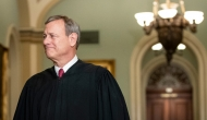 (Photo of Supreme Court Chief Justice John Roberts by Drew Angerer/Getty Images)