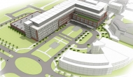 Johns Hopkins Bayview Medical Center eyes $469M expansion