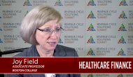 Joy Field: To unlock value in healthcare, focus on service