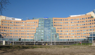 KPMG head office in Amstelveen, Netherlands