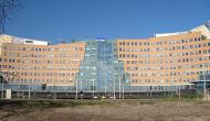 KPMG head office in Amstelveen, Netherlands